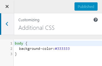 How to write CSS in Oxygen - OXYGEN4FUN